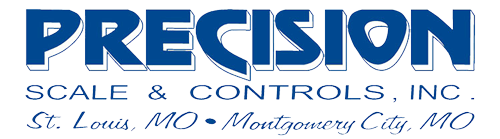 Precision Scale & Controls Logo