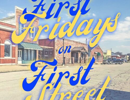 """Wright City """"First Fridays on First Street"""""""